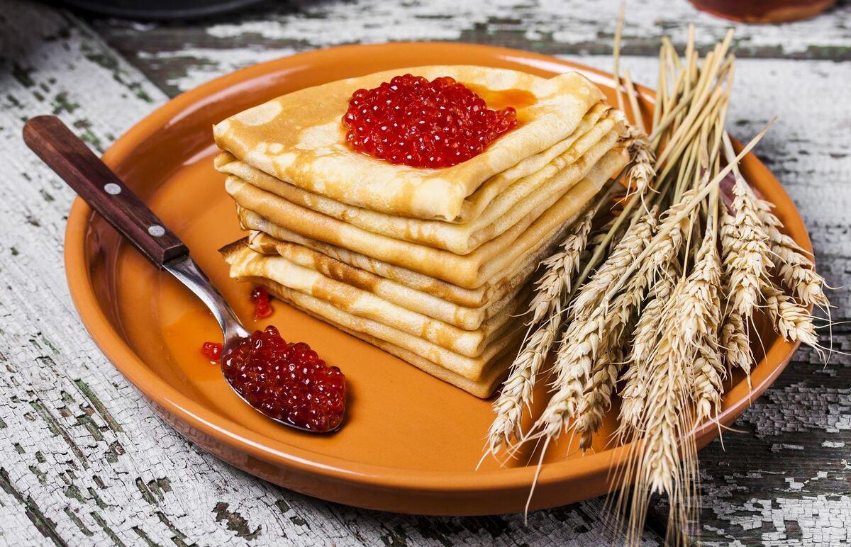 Костромичей и гостей города приглашают отпраздновать Широкую Масленицу