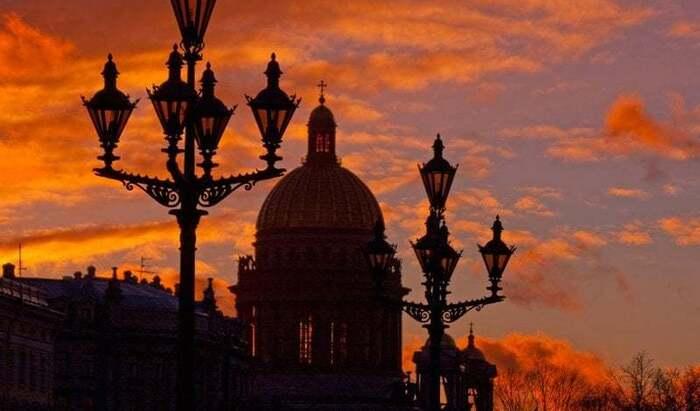 Умные фонари - новый городской проект на страже энергосбережения