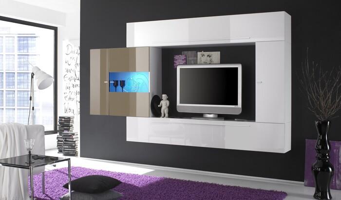 Монтаж навесной мебели