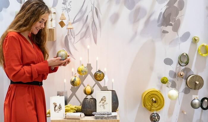 Выставка Christmasworld 2019-2020: модные тренды новогоднего декора