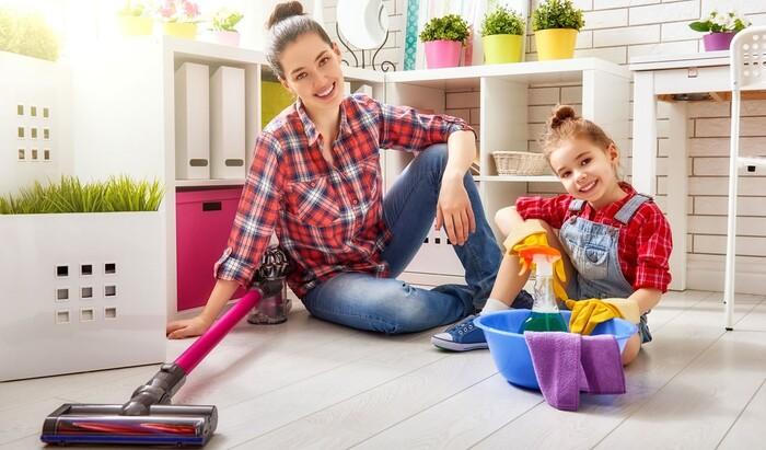 Мотивация для ребенка по уборке своей комнаты