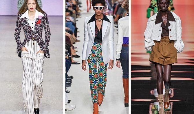 Женские и мужские тенденции в летней одежде 2020 года