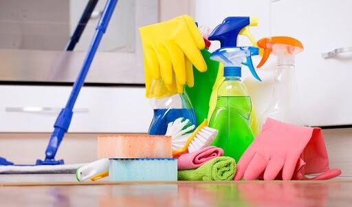 Как обезопасить свое жилье от инфекции, в том числе и от коронавируса