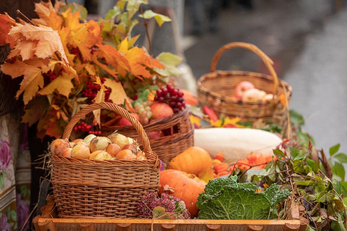 О временном прекращении движения автотранспорта при проведении областной продовольственной ярмарки «Осень-2020»