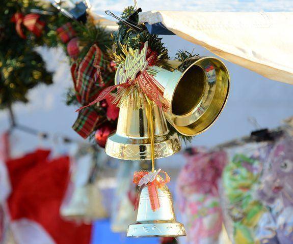 Новогодние ярмарки откроются в Костроме 14 декабря