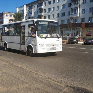 По обращениям костромичей меняется путь следования автобусов на маршрутах № 38 и 14