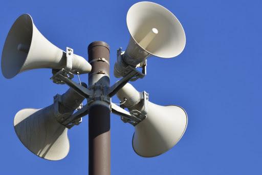 В Костроме пройдет техническая проверка системы оповещения населения