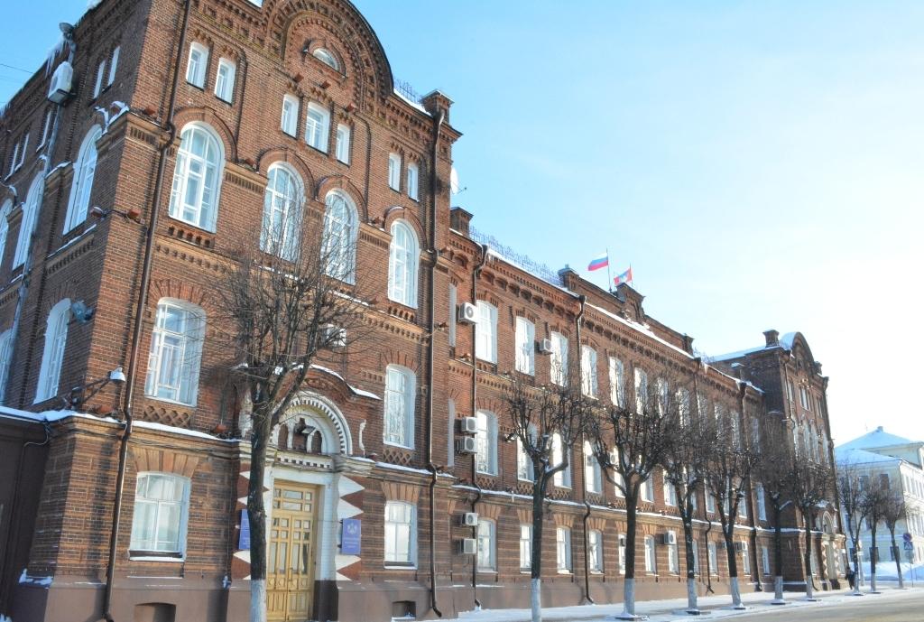 В Костроме и Костромской области введен режим повышенной готовности